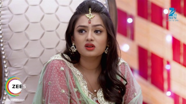 Mehek 24 June 2019 Update - Zee WorldShaurya lovingly looks at her and says say you love me once, she says no, he says please say it