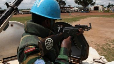 Nigerian soldier on UN assignment killed in Mali