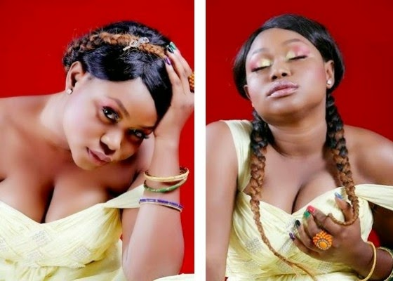 Actress Ruth Kadiri warns Nollywood producers