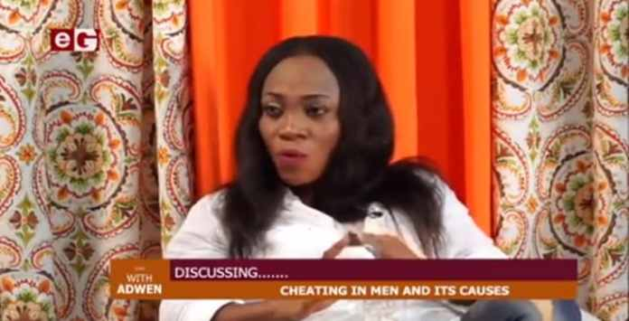 Some panties can make men cheat on their partners – Sex Coach