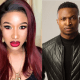 Tonto Dikeh and Funny Bone