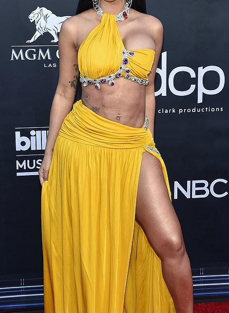 Cardi B indicted on 14 charges in connection with New York strip club incident