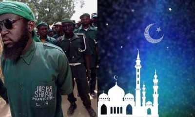 Muslim caught eating during Ramadan