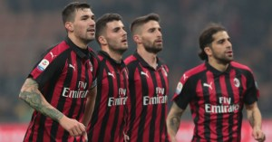 AC Milan banned from Europa League - Italian football club, AC Milan have struck a deal with UEFA to serve a one-year ban from European