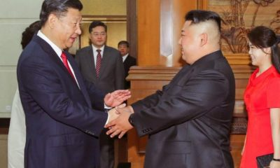 China ties with North Korea, China ignores UN, U.S. agree to foster ties with N/Korea, Premium News24