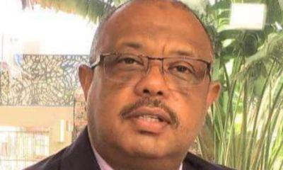 Internet restored in Sudan