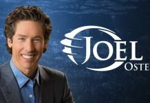 Joel Osteen Devotional 25 August 2019