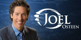 Joel Osteen Daily Devotional 20 September 2019