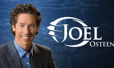 Joel Osteen Devotional 22 November 2019