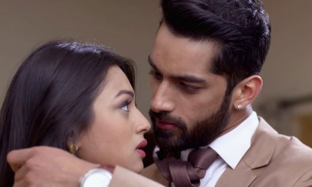Mehek 18 July 2019 Update – Zee World