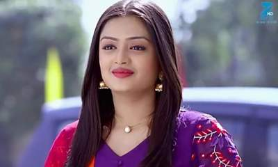 Mehek 28 June 2019 update - Zee World