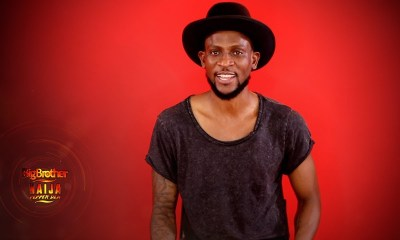 BBNaija 2019: Omashola gets erection