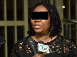 Lady arrested for posing as Sanwo-Olu's aide at Italian Embassy