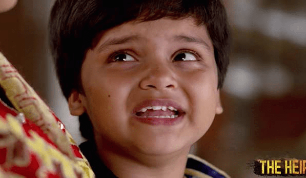 The Heir 20 July 2019 Update – Zee World