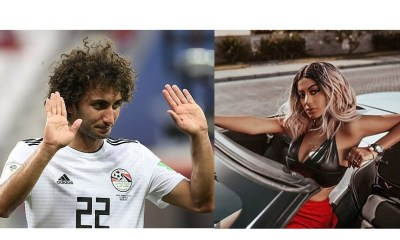 Egypt recalls Amr Warda