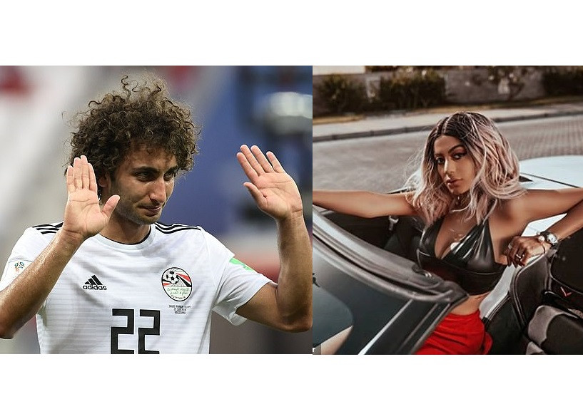 Egypt recalls Amr Warda after kicking him out of AFCON 2019