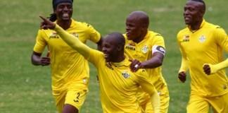 2019 AFCON - Zimbabwe