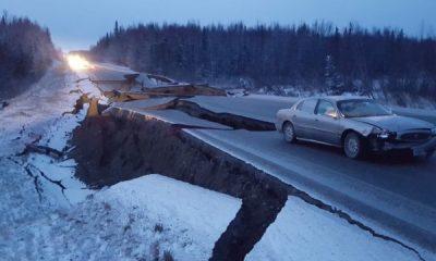5.2 magnitude tremor hits Greece-Albania border region