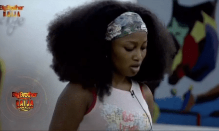 BBNaija 2019 Day 15: Esther becomes first female Head of House