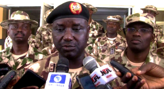 Nigerian Army to court-martial 21 soldiers