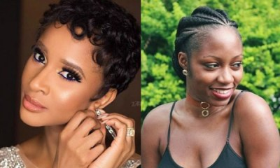 Khafi and sex, Adesua Etomi says she needs 5 minutes in BBNaija house with Khafi, Premium News24