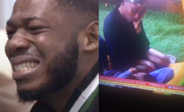 BBNaija2019: Frodd cries as Esther rejects his relationship proposal (video)