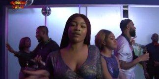 BBNaija 2019: Saturday Night Party - Day 27