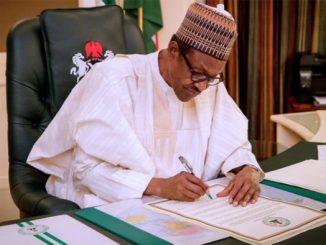 Buhari approves N6.45billion oxygen plants for COVID-19 treatment