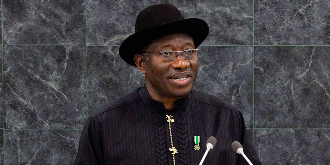 Jonathan breaks his silence on implementation of 2014 confab report
