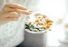 Heavy metals in our food and environment that can cause infertility