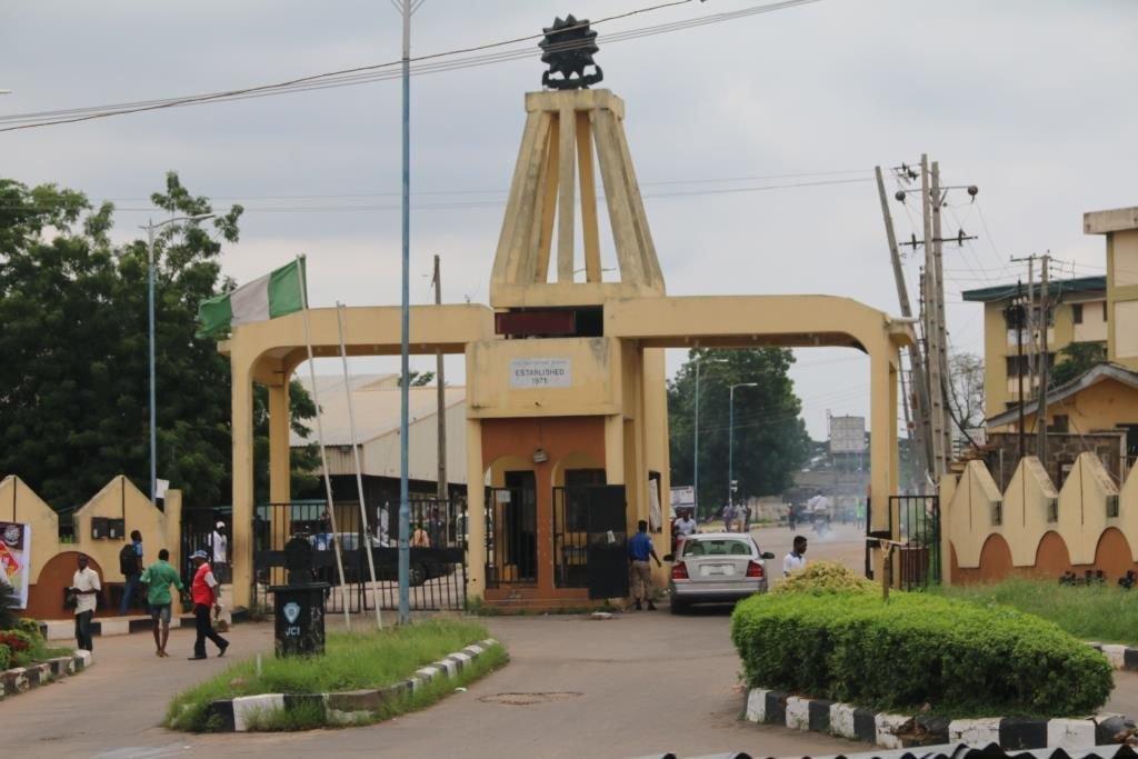 Exam Malpractice: Ibadan Poly burns phones worth millions