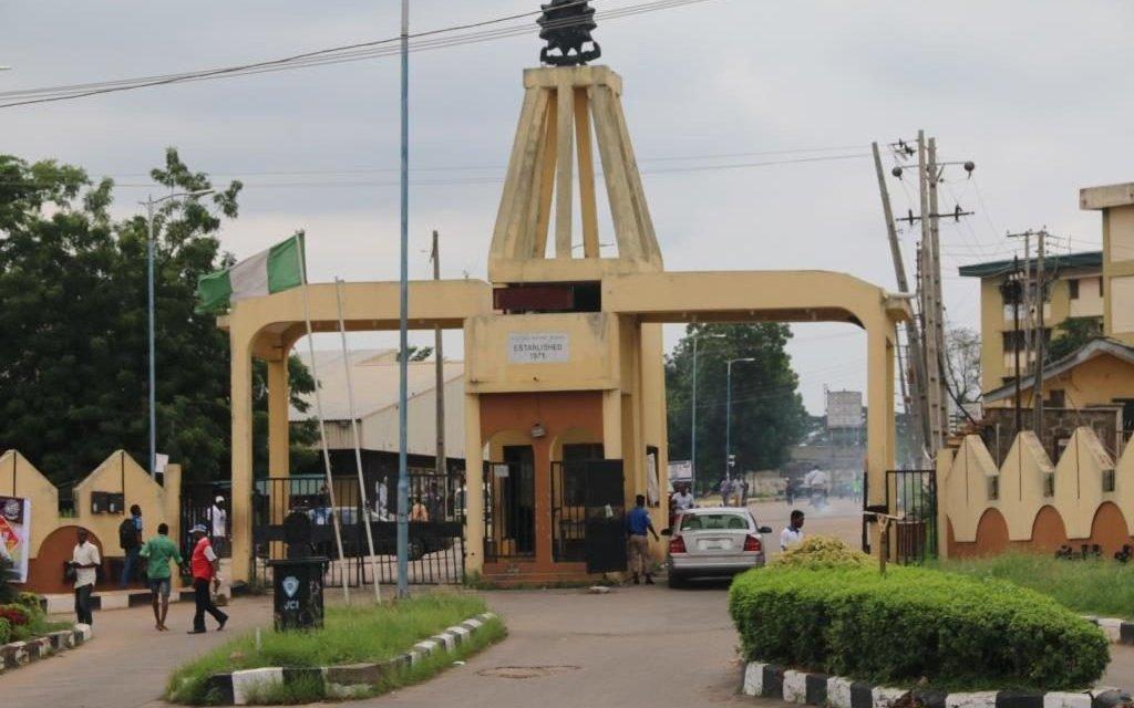 Exam Malpractice: Ibadan Poly burns phones worth millions of naira seized from students