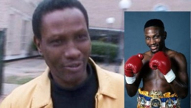 Pernell Sweet Pea Whitaker
