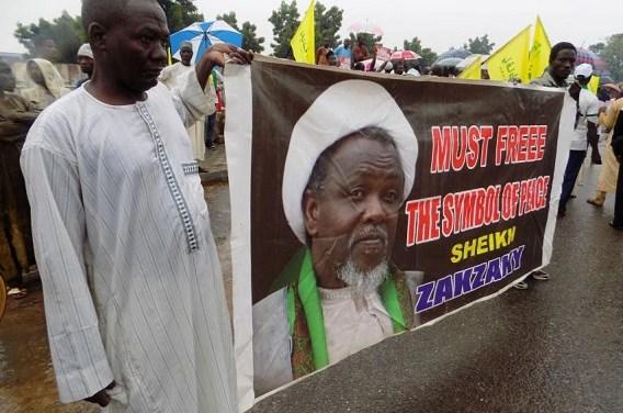President Buhari considers proscribing Shi'ites movement