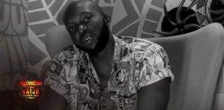 BBNaija 2019: Tuoyo evicted from Big Brother Naija