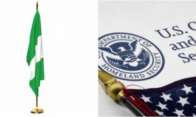 US imposes visa restrictions on Nigerian politicians