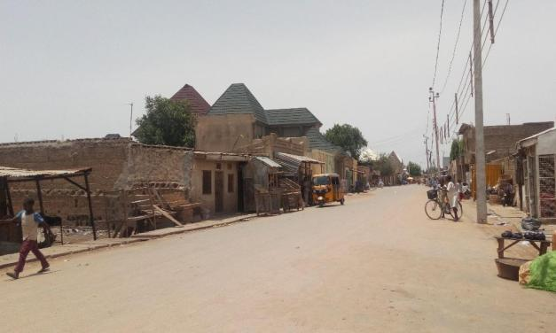 8-year-old girl kidnapped and hacked to death in Kano