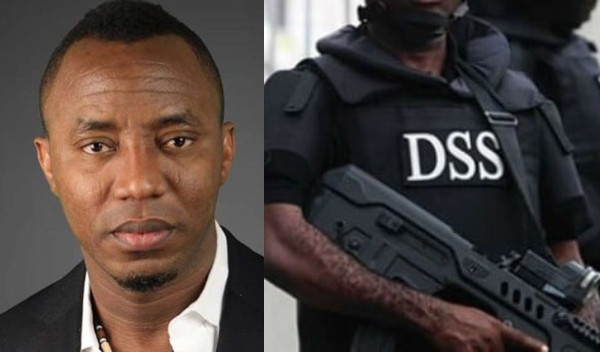 Sowore Dss