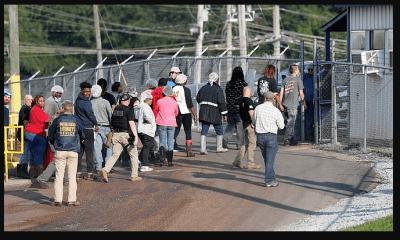 massive raid in Mississippi