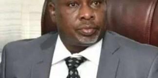 APC suspends Kogi State Deputy Governor