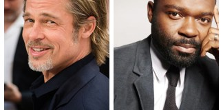 Brad Pitt teaches American audience how to pronounce David Oyelowo