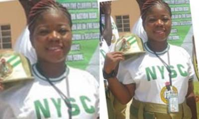 Youth Corper allegedly dies after giving birth in Imo