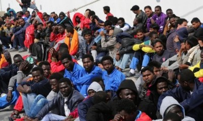 Greek migrant camp fight: One dead, two injured