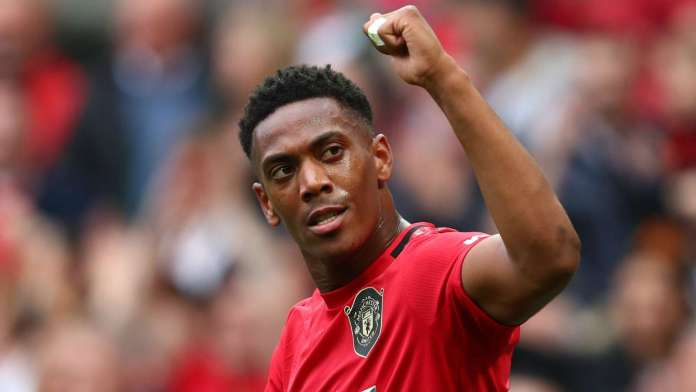 Man United 4-0 Chelsea: Rashford and Martial silence Lukaku doubters