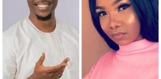 BBNaija 2019: Tacha calls Seyi a Yoruba Demon