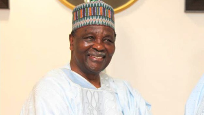 Gowon leads Christians at national prayer rally in Osogbo