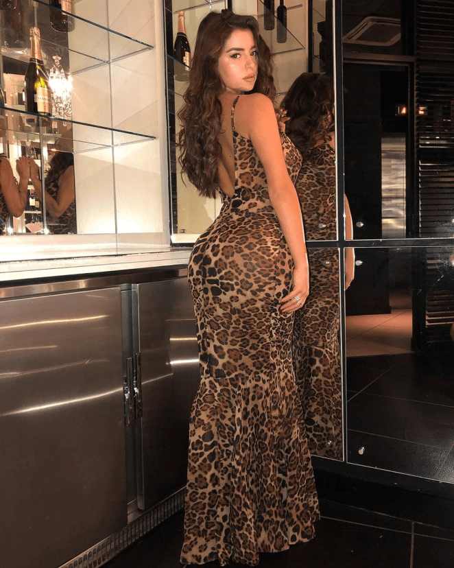 Demi Rose Mawby Photos, 8 Most Seductive Demi Rose Mawby Photos, Premium News24