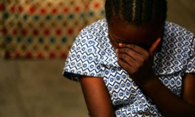 Ogun man defiles 13-year-old step-daughter