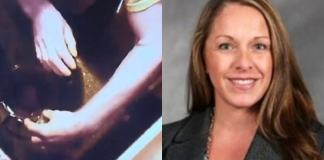 Woman catches husband poisoning her coffee