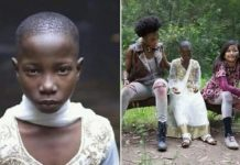 Emmanuella featured in Australian movie, Survive or Die (Video)